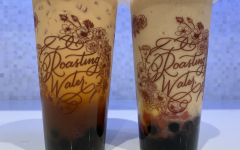 Picture of Boba or Bubble Tea.